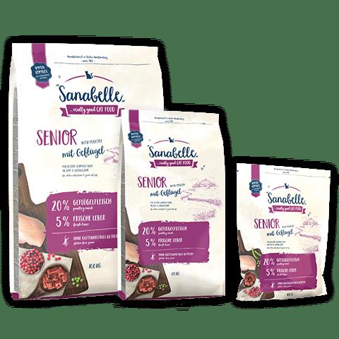 Bosch Sanabelle Senior/Бош Санабель Сениор