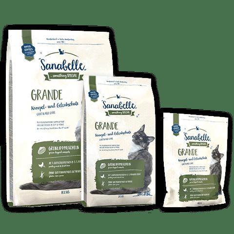 Bosch Sanabelle Grande